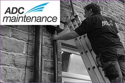 property maintenance drainage work